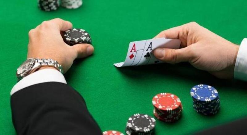 Cara Memilih Meja Poker Yang Terbaik