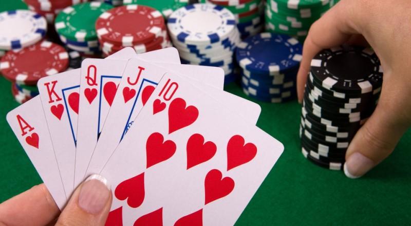 Tips Trik Belajar Bermain Poker Online