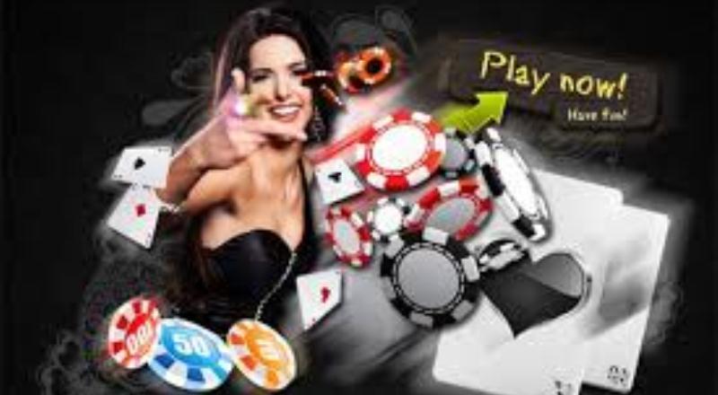 GudangPoker - Agen Poker Online Uang Asli