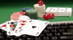 Apa Itu Poker Online?