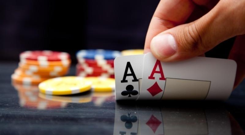Cara Bermain Game Texas Holdem Poker