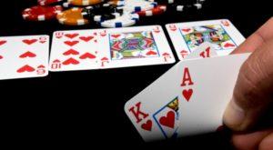 Strategi Awal - Tips Texas Holdem Online