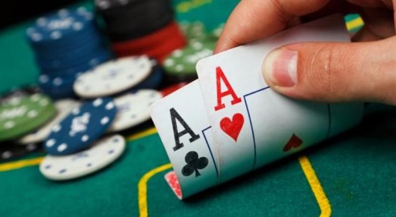 Strategi Poker - Lima Pelajaran No Limit Teratas