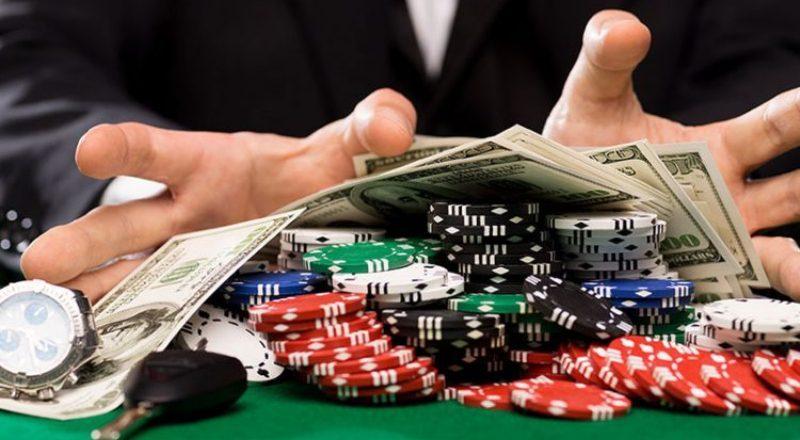 Tips Manajemen Bankroll Sederhana di Poker Online