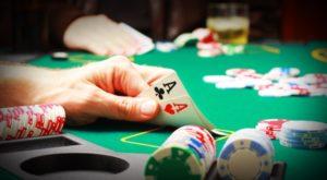 Tips Texas Holdem Untuk Pemula