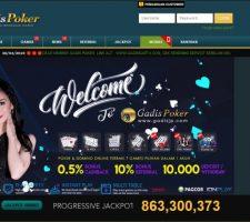 GadisPoker - Situs Poker Online Terbaik