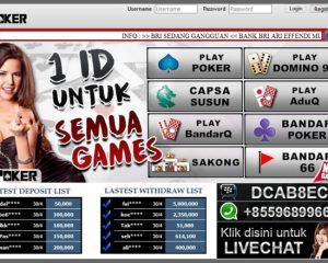 IMCPoker - Bandar Poker Uang Asli Terbaik