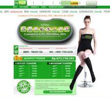 ItuPoker - Situs Judi Poker & Domino Terpercaya