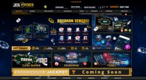 JayaPoker - Situs Poker Online Resmi