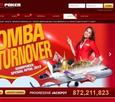 KamiPoker - Judi Poker Uang Asli Terbaik
