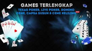 MegaPoker99 - Bandar Poker & Domino Terbaik