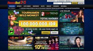 Daftar RamePoker - Bandar Judi Poker Terbaik